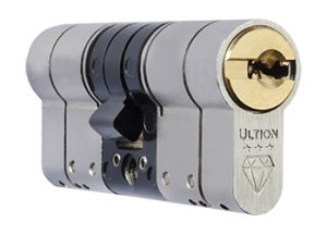 Replace your locks with a high security cylinder such as Ultion