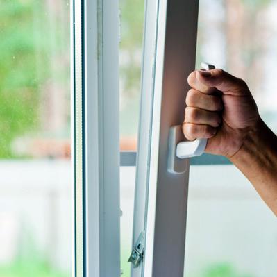 Double glazing and window repair Leeds